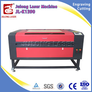 Directamente de fábrica de CO2 de corte de suministro de contrachapado de madera de la máquina de corte por láser