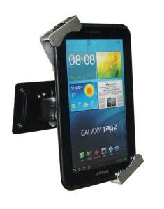 Universele Anti-diefstal Countertop van de Tablet Kiosk