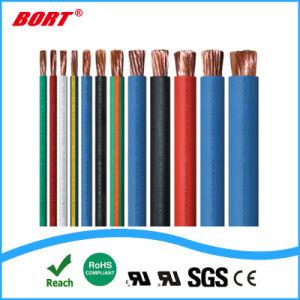 UL1569 Eletrodomésticos arame revestido de PVC de fiação e o cabo