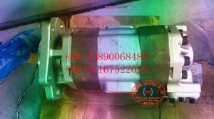 Komatsu Dunp Truck Hm300-2705-95-01020 da Bomba de Engrenagem