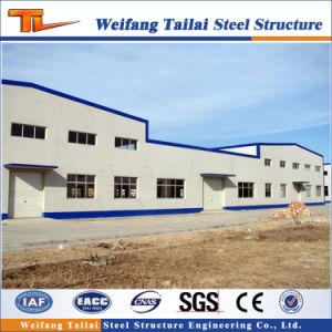 La Chine à faible coût du projet de construction préfabriqués 2017 Nouvelle Structure en acier de type atelier