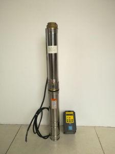 11000W da bomba de água solares DC a bomba de água de irrigação Solar