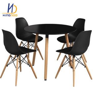 Venda por grosso de design moderno Espreguiçadeira Réplica Eiffel Jantar díaca forem cadeiras de plástico