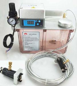 CS-1200 сопло автоматическая циркулярная пила специальные металлические Режущая система охлаждения двигателя масляный туман Bpv охлаждающей жидкости опрыскивателя установить/гравировка охладителя