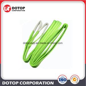 Correa de fibra sintética