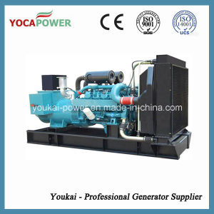 De Dieselmotor 70kw/87.5kVA Diesel Generator van Doosan