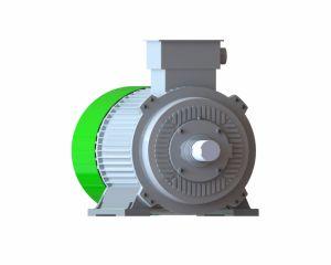 高品質の3段階が低速永久マグネット発電機によってか交流発電機はまたは自動車に乗る