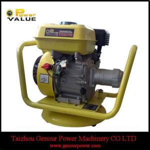 최신 Sale 5.5HP 168f Gasoline Engine Concrete Vibrator
