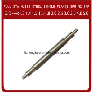 El diámetro exterior de 1,5 bar de resorte de acero inoxidable completo