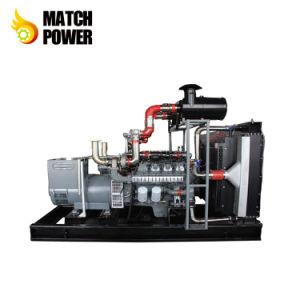 200kw Generator 250kVA van het Gas van LPG van de Generator van het biogas de Elektrische voor Verkoop