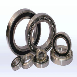 6020/Z/2z/RS/2RS Deep Groove Ball Bearing