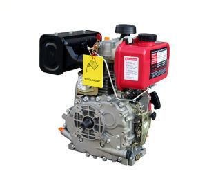 motore diesel di inizio della mano 6HP