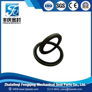 Kolben Glyd Ring des Hydrozylinder-PTFE Bronze-NBR Spgo