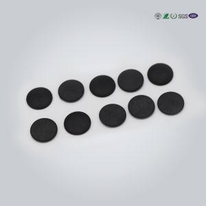 Lavable Heat-Resistance personalizada UHF RFID Etiqueta de servicio de lavandería