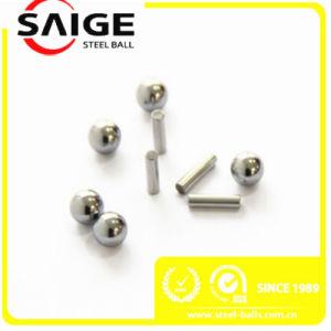 6,35mm 1/4 SUS304 a esfera de aço inoxidável (SGS/ ISO)
