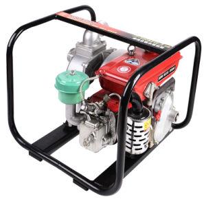 Pompa ad acqua diesel approvata CE&ISO9001 (JT-50C)