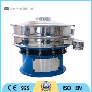 Высокая эффективность фильтра сепаратора вибрирует машины для твердых
