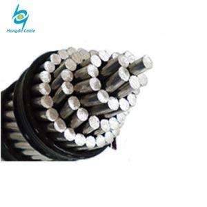 Coniglio d'acciaio di alluminio ACSR del conduttore nudo per la riga ambientale