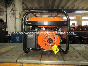 AC Generator, de Draagbare Generators van de Benzine, de Generator van de Benzine