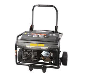 4kw de Generator van de Benzine van de Lijn van Eco met Elektrische Aanzet