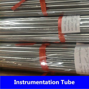 Auto From 중국 Spezilla를 위한 ASTM A316 Instrumentation Tube