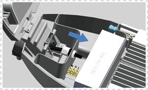 屋外の高い内腔アルミニウム150W LED街灯5年の保証の