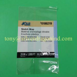 PVC 인쇄를 가진 줄어들기 쉬운 소매 레이블