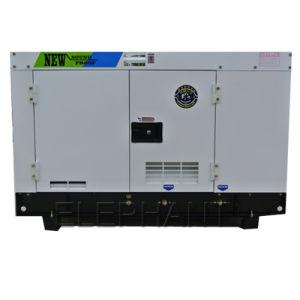 16kVA 20kVA 30kVA 50kVA 60kVA 80kVA 100kVA 150kVA 200kVA 중국 방음 전기 발전기