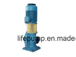 3gl110*2 수직 3 나사 연료유 펌프