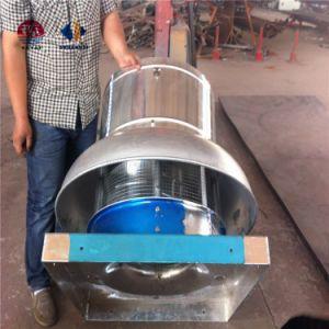 De Turbine van het Dak van /Aluminium van het Ventilator van het Dak FRP