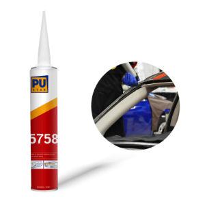 Un buen rendimiento de la reparación de parabrisas Autoglass sellador de poliuretano 5758