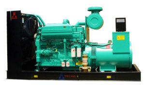60Гц производителем дизельных генераторных установок молчания 400 квт