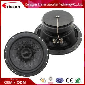 6.5  Koaxialauto-Audiolautsprecher 40W Effektivwert