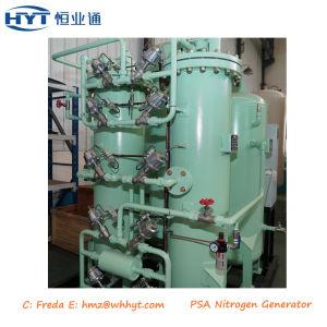 Hohe Leistungsfähigkeits-Schwachstrom-Verbrauchpsa-Stickstoff-Generator