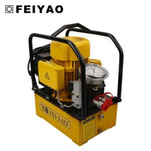 Fy-Ssb électrique pour le vérin hydraulique de la pompe hydraulique