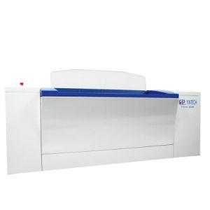 Proteção térmica CTP Máquina Platesetter 5 Anos de garantia