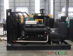 中国10kVA-3000kVAの最上質ISOおよびセリウムが付いているディーゼル発電機セット