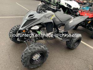 2019 Novíssimo Raptor 700 ATV