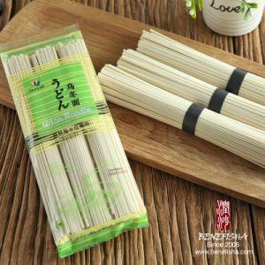 Les sushis les aliments secs nouille instantanée Udon nouilles