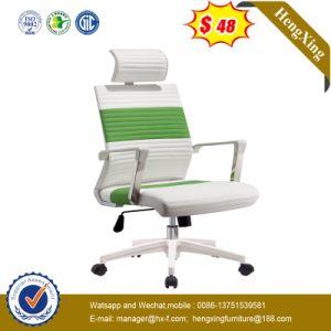 Escola de malha de tecido ergonómico moderno Conferência Giratório de couro executiva cadeira de escritório (HX-8046A)