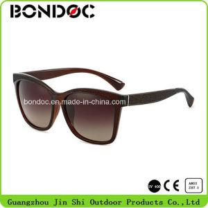HD de estilo de moda mujer gafas de sol polarizadas