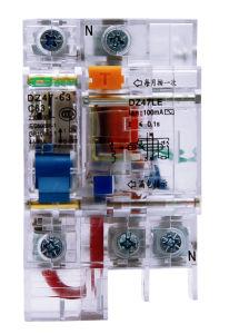 Lista de preços baixos ELCB Disjuntor de Corrente Residual AC 415V 230V RCCB/RCD