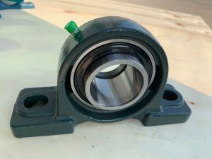 Les machines agricoles de roulement/bloc de chapeau de roulement/unités/carter de roulement (UCP205)