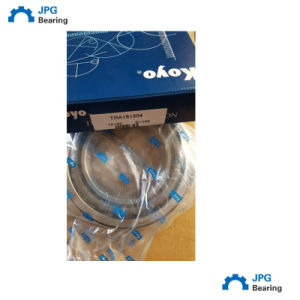 Koyo Tra181504 Cojinete de rodamiento de rodillos cónicos de cojinete Auto Tra181504