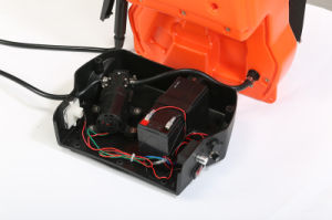 alta efficienza 18L elettrica/spruzzatore manuale di agricoltura zaino della batteria (SX-MD18E-2)