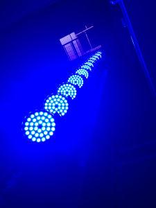 36X12W RGBW 4 in 1 Zoom Wash LED Moving Head