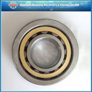 Haute qualité et la compétitivité des prix du roulement à rouleaux cylindriques Nj306M avec la taille de 30x72x19 mm