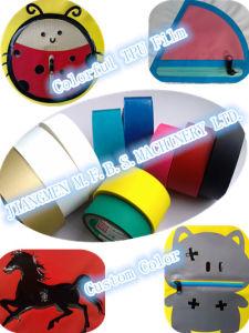 De kleurrijke Decoratieve Band van de Manier TPU