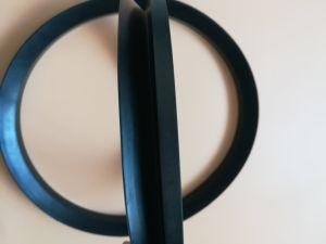 Rotral hidráulico de goma del eje Va, VS, Vl, ve el retén en V