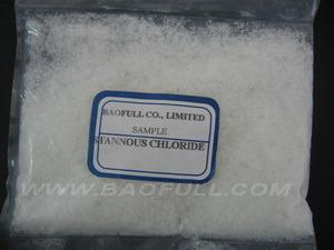 De tin Vochtvrije Fabriek van het Chloride